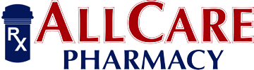 AllCare Pharmacy Logo